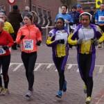 circuit run 2013 zandvoort