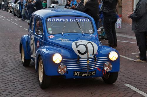 historisch grand prix parade 2014