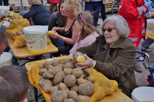 kampioenschap aardappelschillen 2015