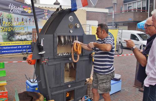 ikampioenschap makreel roken