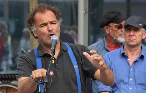 shanty festival 2011